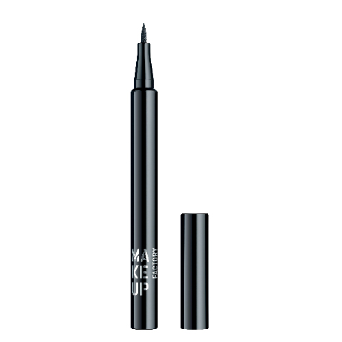 Make Up Factory Full Control Liquid Liner 1-Black