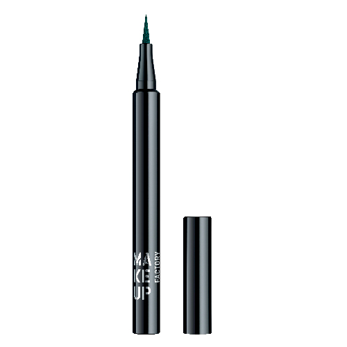 Make Up Factory Full Dimension Liquid Liner 14-Green leaves