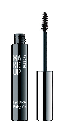 Make Up Factory Eye Brow Fixing Gel 01-Transparent