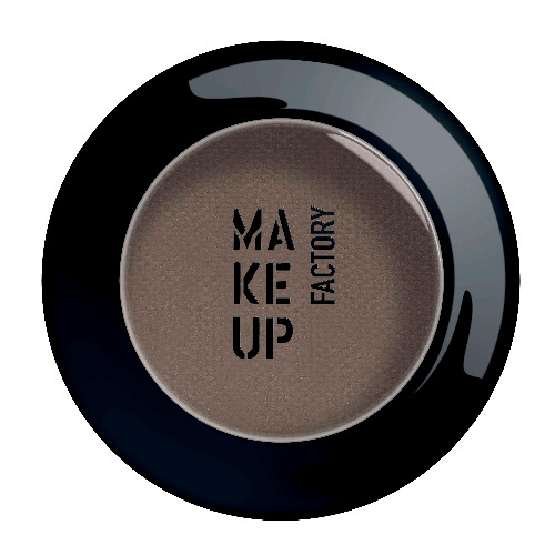 Make Up Factory Eye Brow Powder 02-Soft granite