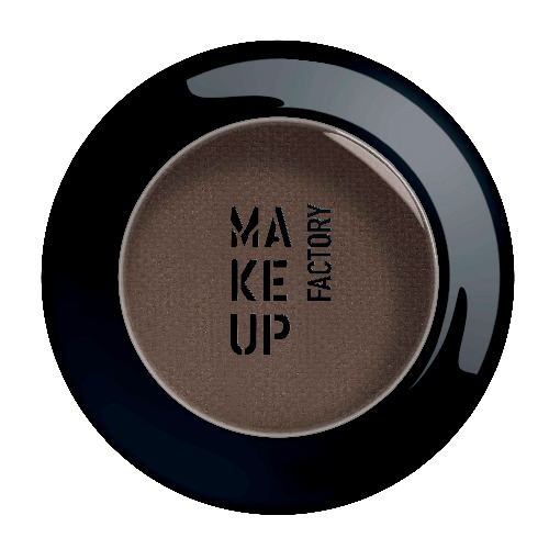 Make Up Factory Eye Brow Powder 04-Ebony