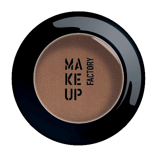 Make Up Factory Eye Brow Powder 08-Ash brown