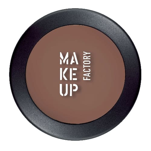 Make Up Factory Mat Eye Shadow 19-Bold brown