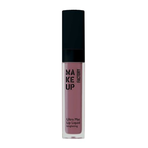 Make Up Factory Ultra Mat Lip Liquid