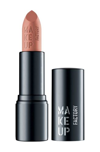 Make Up Factory Velvet Mat Lipstick 08 - SOFT NUDE
