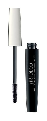 Artdeco All in One Mascara waterproof 71-Black