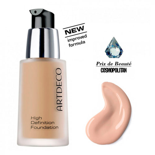 Artdeco High Definition Foundation 06-Light ivory