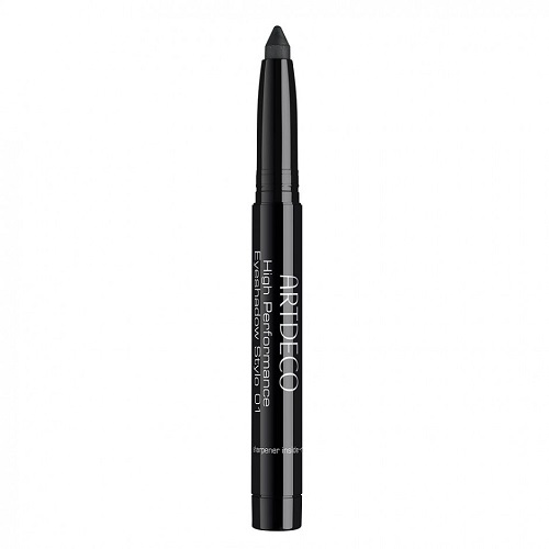 Artdeco High Performance Eyeshadow Stylo 01-Benefit black