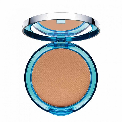 Artdeco Sun Protection Powder Foundation 70- dark sand