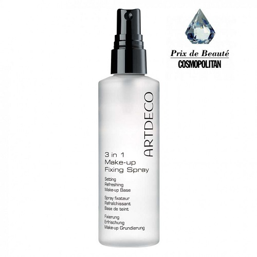 Artdeco 3 in 1 Make-up Fixing Spray Fixing Spray