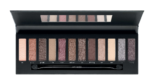 Artdeco Most Wanted Eyeshadow Palette 5-More than nude