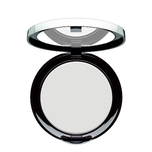 Setting Powder Compact