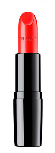 Get The Perfect Lips  Artdeco Perfect Color Lipstick 881