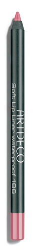 Soft Lip Liner Waterproof Flirt With The Mediterranean Life