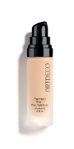 Artdeco Perfect Teint Foundation 8-Gentle ivory