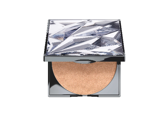 Be Part Of Glamtopia Artdeco Translucent Shimmer Powder Breeze of fame