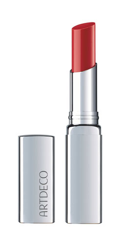 Love The Iconic Red Artdeco Color Booster Lip Balm 6 - RED