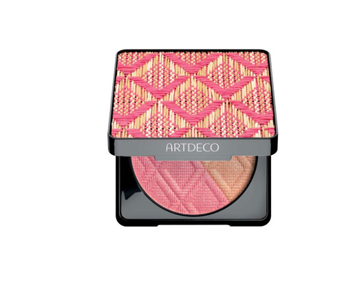 Feel the Summer it-piece Artdeco Bronzing Blush