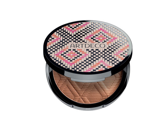 Feel the Summer it-piece Artdeco All Seasons Bronzing Powder