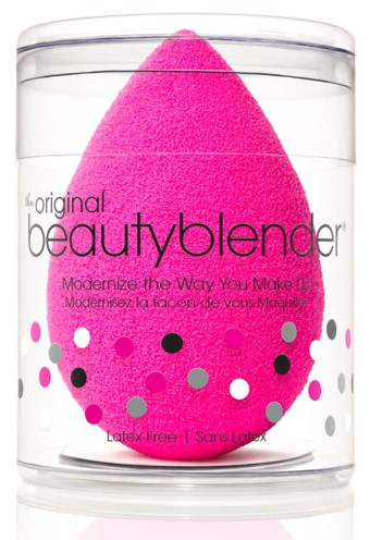 Original Rosa beautyblender