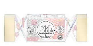 Invisibobble original invisibobble Duo Cracker Betther Than Lametta 6 un