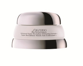 Shiseido Bio-Performance Advanced Super Revit. White. Formula