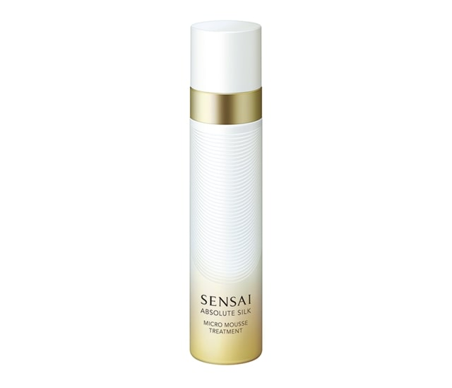 Absolute silk Sensai Micro Mousse 90 ml
