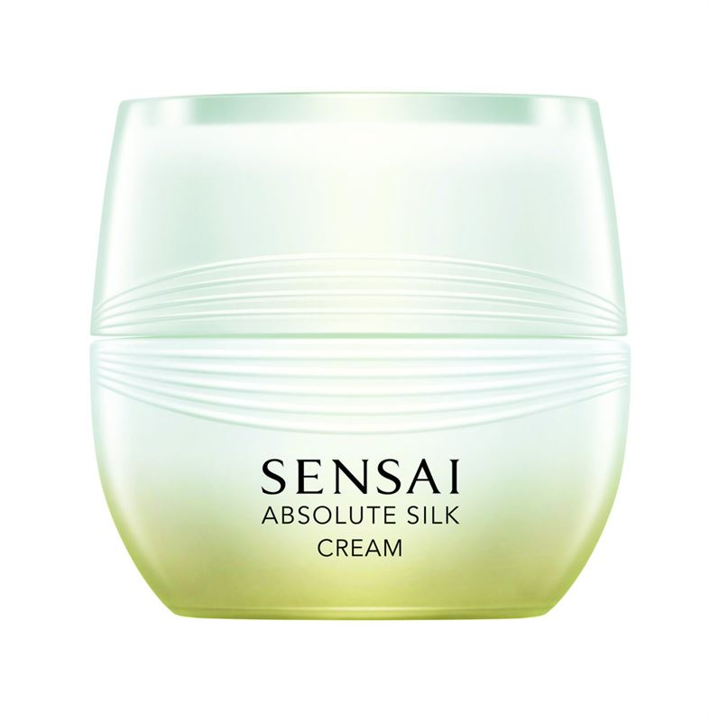 Absolute silk Sensai Cream 40 ml