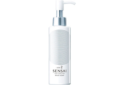 Sensai Sensai Silky Purifying Step 2 - Milky Soap