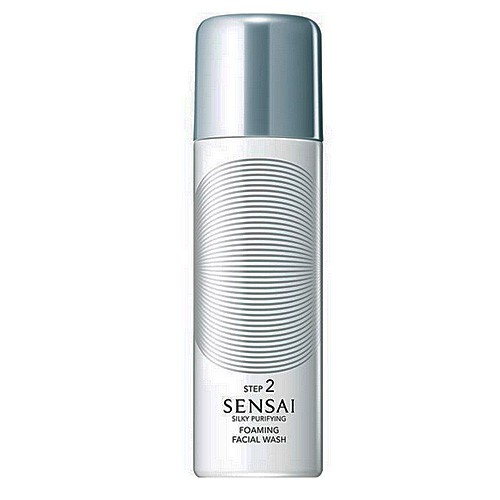 Sensai Sensai Silky Purifying Step 2 - Foaming Facial Wash