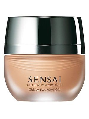 Cream Foundation Sensai Cellular Performance