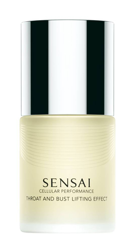 Sensai Sensai Body Series Throat&bust Lifting Effect