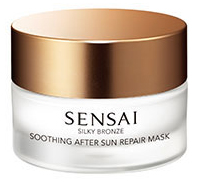 Sensai Sensai Silky Bronze Soothing After Sun Repair Mask