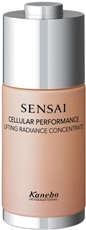 Lifting Radiance Concentrate Sensai Lifting Series Kanebo Sensai