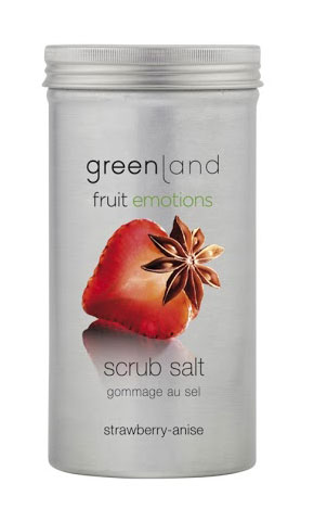 scrubsalt 400 gr Fruit Emotions