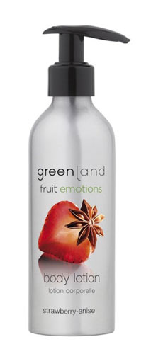 body lotion 200 ml Fruit Emotions