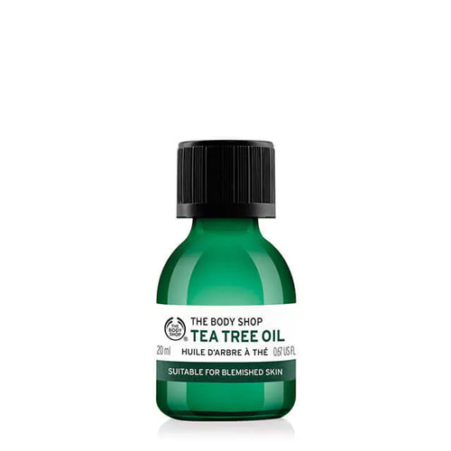 Oil The Body Shop