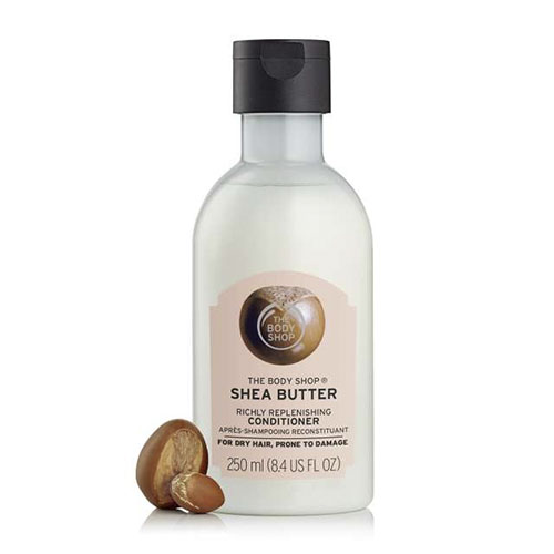 Shea The Body Shop Conditioner 250 ml