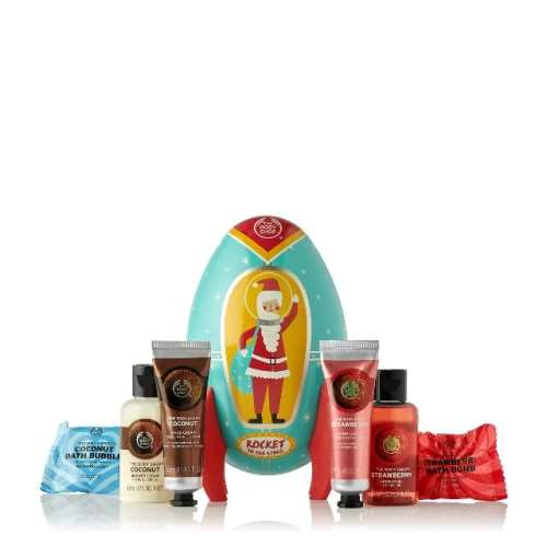 The Body Shop Coffret