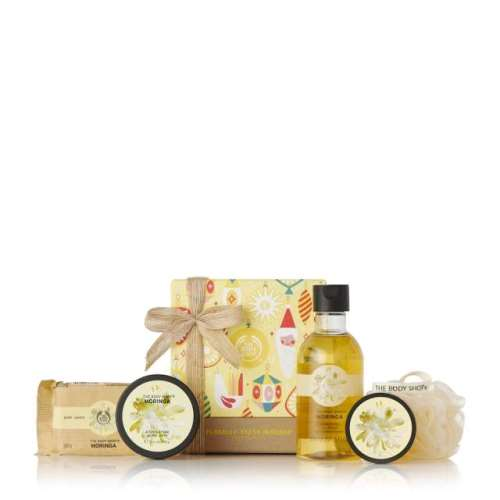 Moringa The Body Shop Coffret