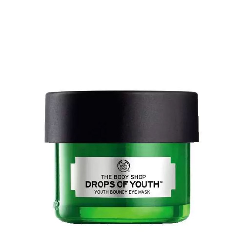 The Body Shop Drops Of Youth Eye Mask