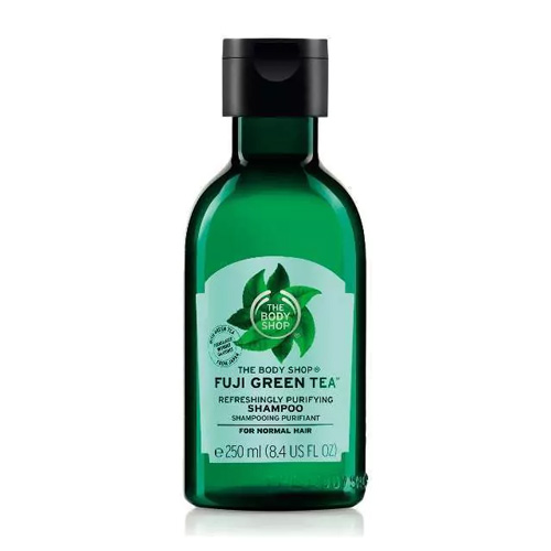 The Body Shop Fuji Green Tea Champô