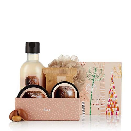 Shea The Body Shop Gift Small Shea