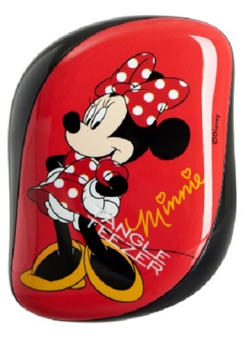 Tt Compact Disney Minnie Mouse El Tangle Teezer Compact