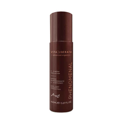 PHenomenal  Vita Liberata Tan Lotion -Dark 150 ml