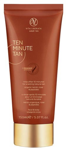 Valmont Vita Liberata  Ten Minute Tan