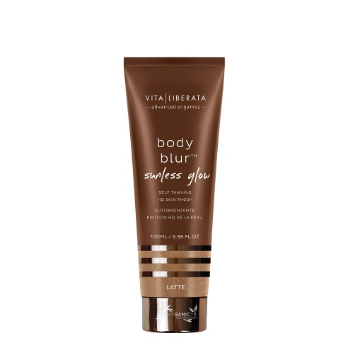 Valmont Vita Liberata  Body Blur Sufles Glow HD Skin Finish - Latte