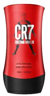 CRISTIANO RONALDO CR7 After Shave Balm 100ml