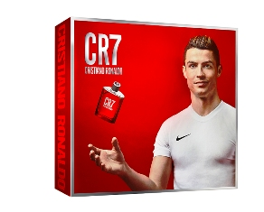 CRISTIANO RONALDO CR7 Coffret - EDT 50ml + Deo Stick 75g