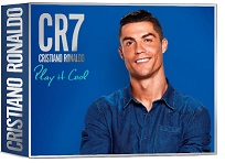 Play it Cool CRISTIANO RONALDO Coffret 100 ml